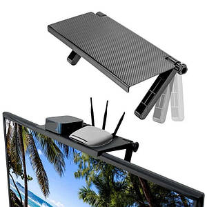 Подставка на телевизор/монитор Screen Top Shelf