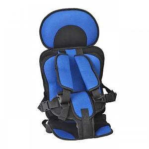 Детское автокресло бескаркасное 9-36 кг. Кресло автомобильное до 12 лет портативное