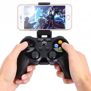 Беспроводный игровой геймпад для смартфона, джойстик для телефона