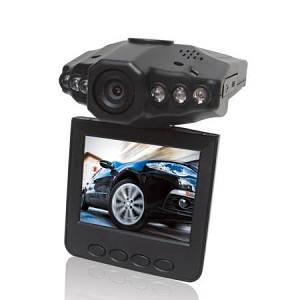 Автомобильный видеорегистратор DVR H-198