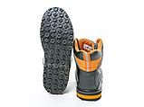 Ботинки забродные Tramp Angler TRB-004-42 Black, фото 2