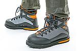 Ботинки забродные Tramp Angler TRB-004-42 Black, фото 5
