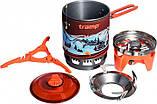 Туристическая газовая система для приготовления пищи Tramp TRG-049, фото 2