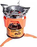 Туристическая газовая система для приготовления пищи Tramp TRG-049, фото 4