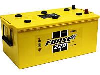 Аккумулятор Forse -225 (евробанка)(1500 пуск) Мегатекс