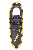 Cнегоступы Tramp Active TRA-002 размер XL 25x91 см Black/Yellow