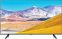 "Телевизор 55"" Samsung UE55TU8002, фото 1"
