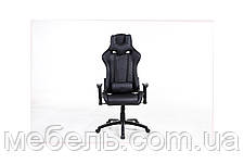 Кресло для врача Barsky SD-30 Sportdrive Game Black, черный, фото 2