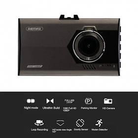 Видеорегистратор REMAX Blade CX-05 Full HD 1080p Black/Grey