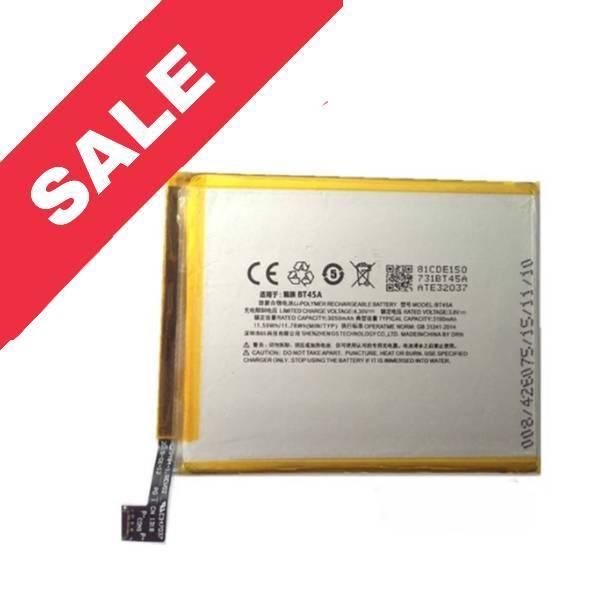 Акумулятор BT45a для Meizu pro 5 (3100mAh)