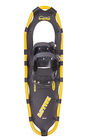 Cнегоступы Tramp Active TRA-002 размер M 20х71 см Black/Yellow