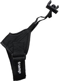 Темляк для палок для скандинавской ходьбы Tramp Fitness TRA-114 пара
