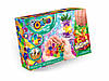 Набор креативного творчества Danko Toys RELAX BOX H2Orbis,орбізи,орбизы,кинетический песок