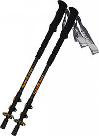 Палки для скандинавской ходьбы треккинговые Tramp Zero Gravity Carbon TRR-013