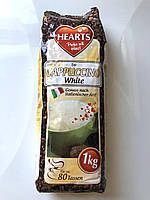 Капучино Hearts White, 1 кг