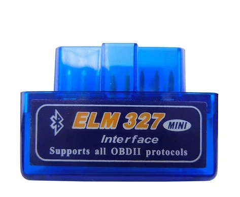 Bluetooth ELM327 V1.5 OBD2 автосканер