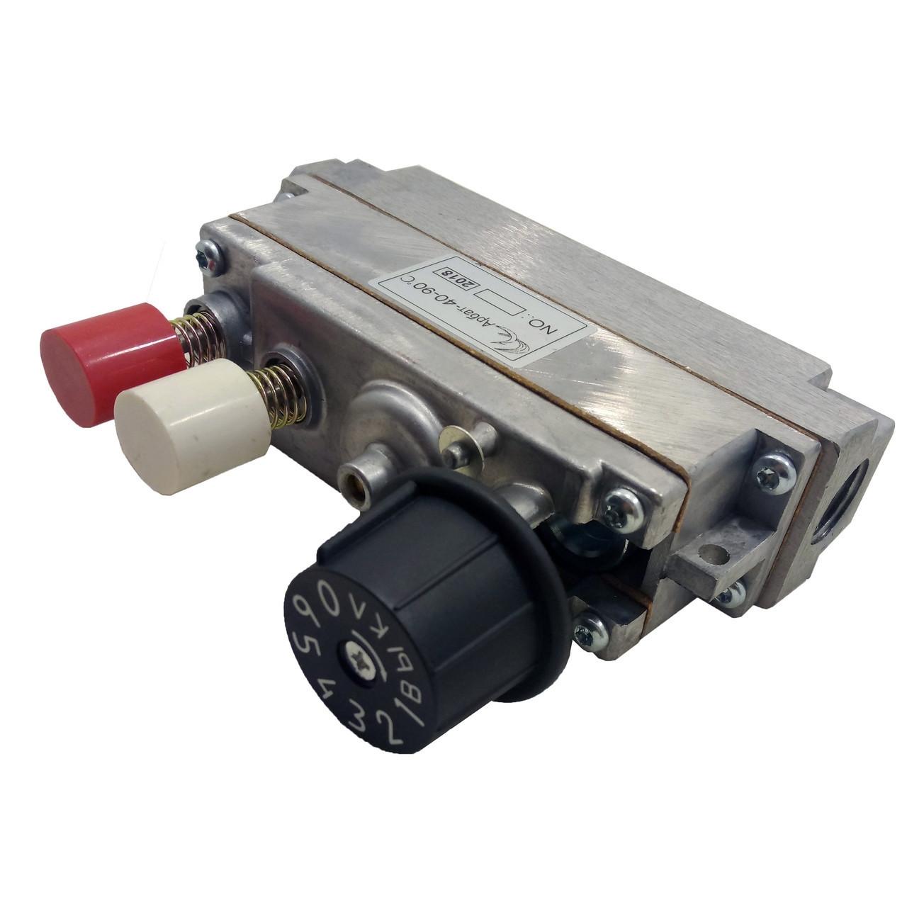 Газовая автоматика Арбат, Арбат-1, Арбат-11 (с сухим сильфоном)