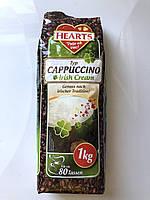 Капучино Hearts Cappuccino Irish Cream 1 кг