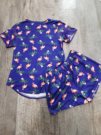 Молодежная пижамка 320-7, фото 2