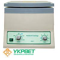 Центрифуга гематокритная СМ-7