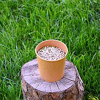 """Стакан """"Смесь для салатов"""" 410г. (семечки подсолнуха, тыквы, лён, кунжут), фото 1"""
