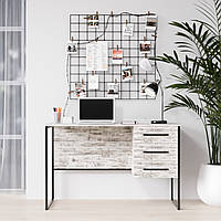 """Комп'ютерний стіл """"Універ 6"""" 740x1200x600 мм, фото 1"""