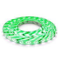 Светодиодная лента зеленая герметичная B-LED 3528-60 G IP65