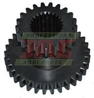 JAG06-0144 Зубчатое колесо корбки передач Z21/33 DF
