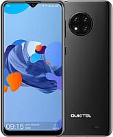 Oukitel C19 | Чорний | 2/16Гб | 4G/LTE | Гарантія, фото 1