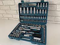 Набор ключей, головок Euro Craft - 108шт