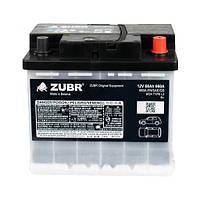 Акумулятор ZUBR OE 66Ah 660A R+ PSL OE (VW)