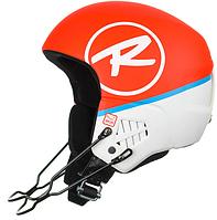 Шлем горнолыжный Rossignol Hero9 XL White-Red, фото 1