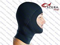 Шлем для подводной охоты SARGAN Башлык 5 мм