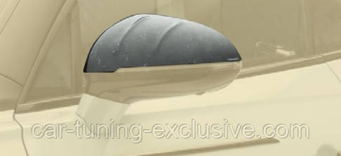 MANSORY carbon mirror cover for Bentley Flying Spur 3