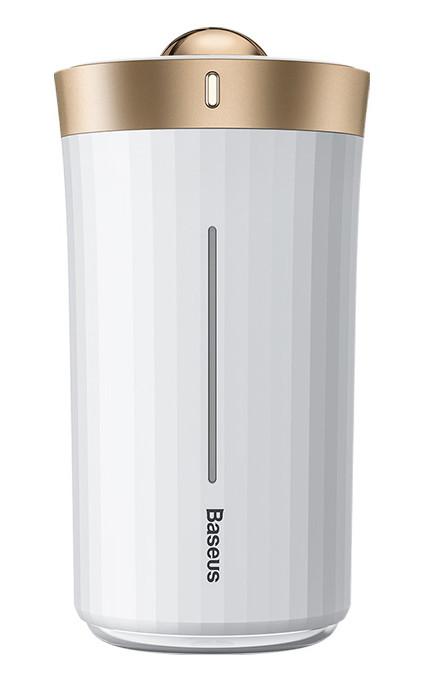 Увлажнитель воздуха Baseus Whale Car & Home Белый (DHJY-02)