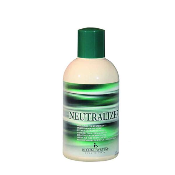 Нейтрализатор химической завивки Kleral System Neutralizer 1000 мл