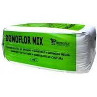 Торф Domoflor (Домофлор) Miх 3,фракція 0-5мм, 250л