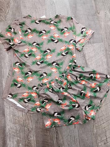 Молодежная пижама 105, фото 2