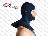 Шлем для подводной охоты SARGAN Малахай 5мм