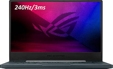 "ASUS - ROG Zephyrus M15 15.6"" Gaming Laptop - Intel Core i7 - 16GB - GU502LW-BI7N6"