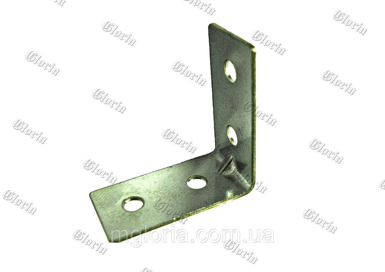 Уголок металлический 30 х 30 мм