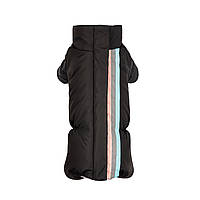 Зимний комбинезон для собаки ROCKET M, Длина спины 33-36, обхват груди 41-48 см, Pet Fashion, фото 1