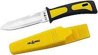 Нож для подводной охоты и дайвинга SS 08
