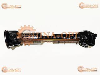 Карданный вал передний (механическа раздатка)