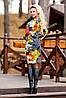 Стильное платье, фото 3