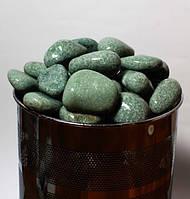 Як вибрати камені для лазні