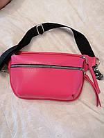 Женская модная сумка на пояс
