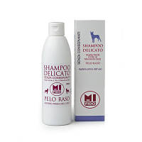 Мягкий шампунь для короткошерстных собак,250мл
