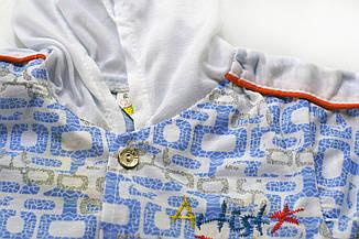 Костюм тройка для мальчика лето  1-3 год, Распродажа, фото 2