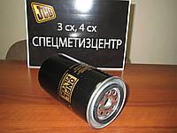 Фильтр масляный 02/100073 JCB 3сх, 4сх, двигатель Perkins